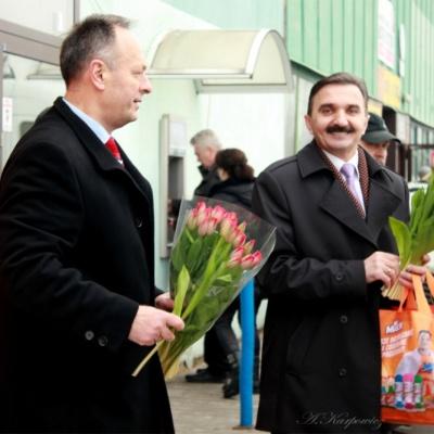 8 marca 2014 r. Białystok