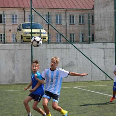 III Wakacyjny Turniej w Suwałkach